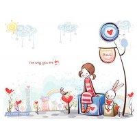 Atvirukas Meilės kelias