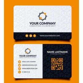 Vizitinės kortelės, 100 vnt, Nr. 000025
