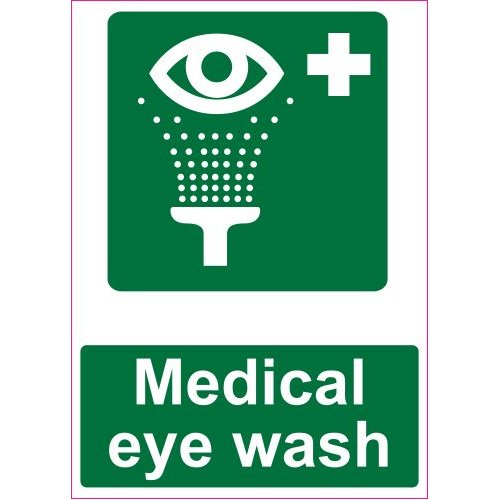 Lipdukas Medical eye wash