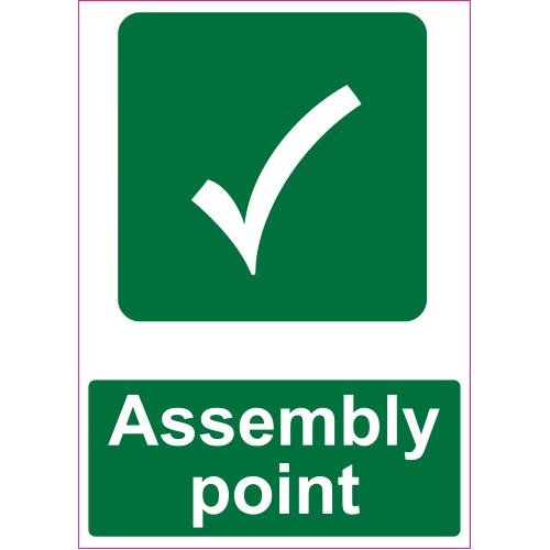 Lipdukas Assembly point