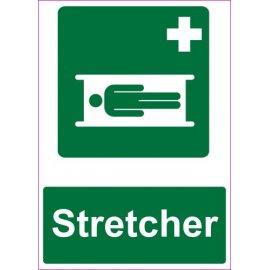 Lipdukas Stretcher