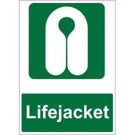 Lipdukas Lifejacket