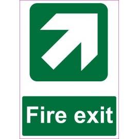 Lipdukas Fire exit