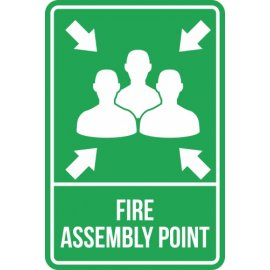 Lipdukas Fire Assembly Point