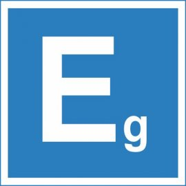 Lipdukas Patalpų kategorija Eg