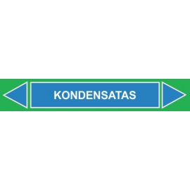 Lipdukas Kondencatas - 5 vnt