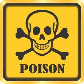 Lipdukas Poison 03