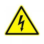 Elektriniai ženklai