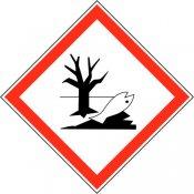 Pavojingų medžiagų ženklai