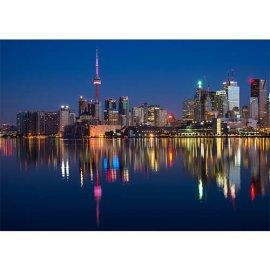 Plakatas Torontas, Kanada
