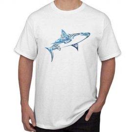 Marškinėliai Ryklys
