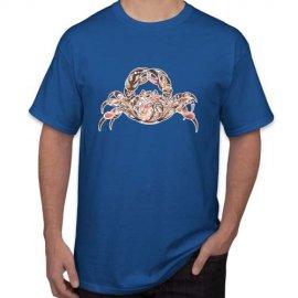 Marškinėliai Krabas