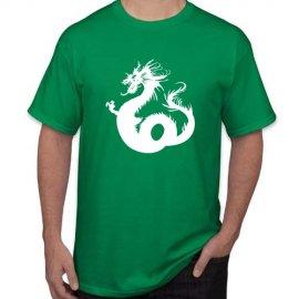 Marškinėliai Drakonas