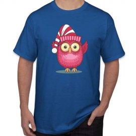 Marškinėliai Nuostabi pelėda 07