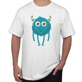 Marškinėliai Monstras 02