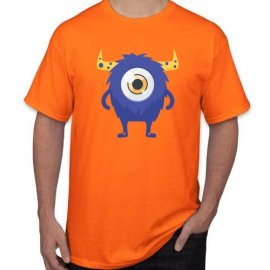 Marškinėliai Monstras 03
