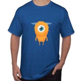 Marškinėliai Monstras 06
