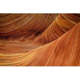 Fototapetas Raudonos uolos 2