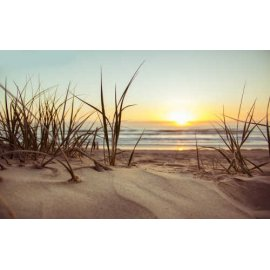 Fototapetas Rytmetis jūros pakrantėje