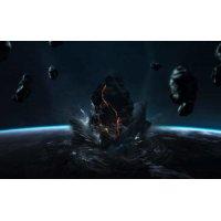 Fototapetai Kosmosas, Visata - 004