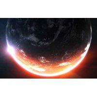 Fototapetai Kosmosas, Visata - 005