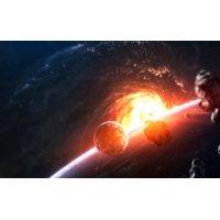 Fototapetai Kosmosas, Visata - 006