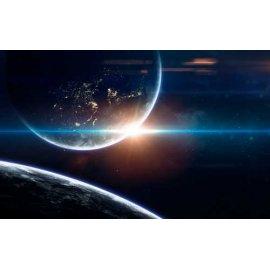 Fototapetai Kosmosas, Visata - 017