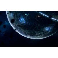 Fototapetai Kosmosas, Visata - 018