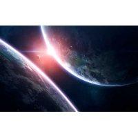 Fototapetai Kosmosas, Visata - 020