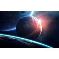 Fototapetai Kosmosas, Visata - 021