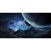 Fototapetai Kosmosas, Visata - 023