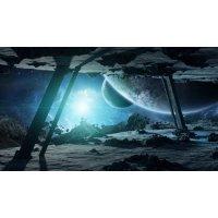 Fototapetai Kosmosas, Visata - 024