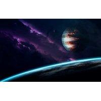 Fototapetai Kosmosas, Visata - 030