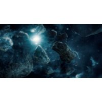 Fototapetai Kosmosas, Visata - 034