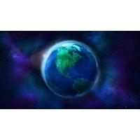Fototapetai Kosmosas, Visata - 035