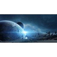 Fototapetai Kosmosas, Visata - 037