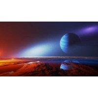 Fototapetai Kosmosas, Visata - 038
