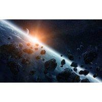 Fototapetai Kosmosas, Visata - 041