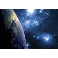 Fototapetai Kosmosas, Visata - 042