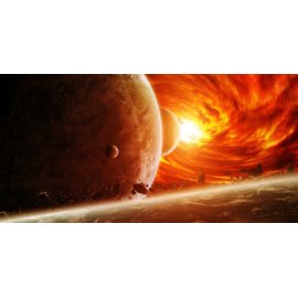 Fototapetai Kosmosas, Visata - 043