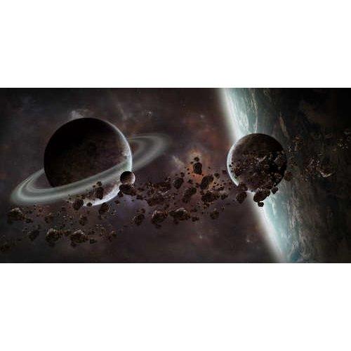 Fototapetai Kosmosas, Visata - 044