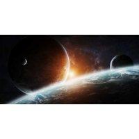Fototapetai Kosmosas, Visata - 045