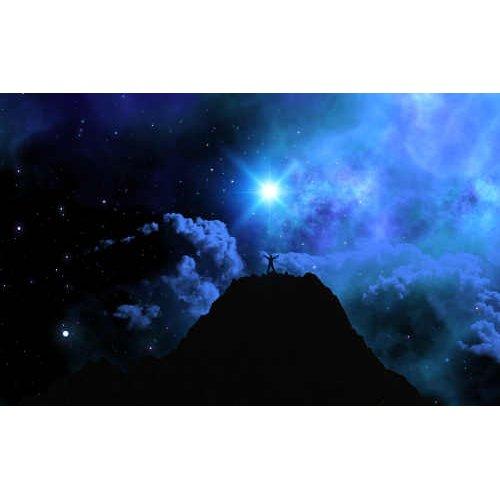 Fototapetai Kosmosas, Visata - 046