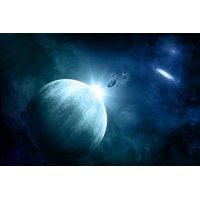 Fototapetai Kosmosas, Visata - 048
