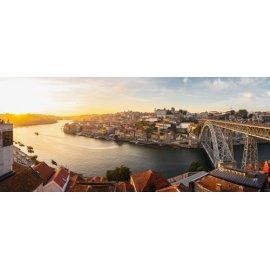 Fototapetai Miesto peizažas, Portugalija