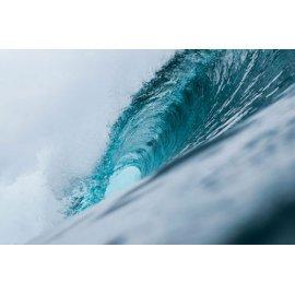 Fototapetai Skaidri jūros banga